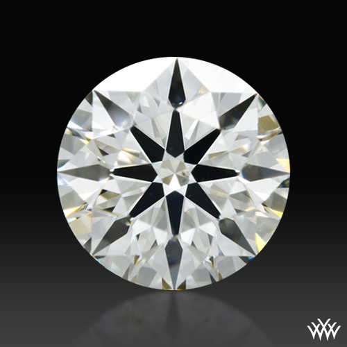 0.425 ct J VS2 Expert Selection Round Cut Loose Diamond