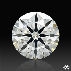 0.425 ct J VS2 Expert Selection Round Cut Loose Diamond