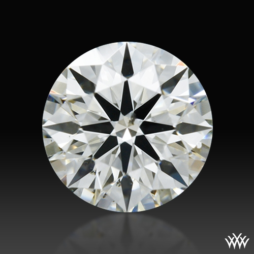 0.408 ct I SI1 Expert Selection Round Cut Loose Diamond