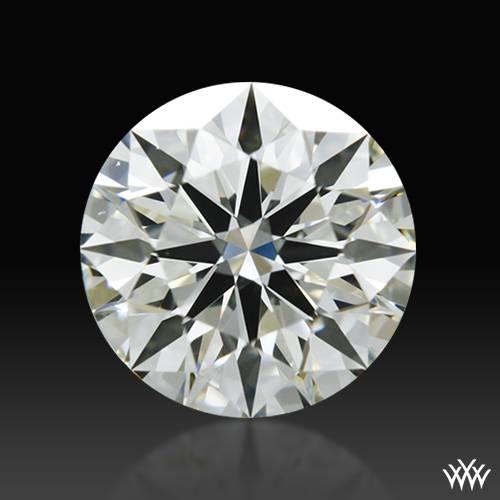 0.845 ct J VVS2 Expert Selection Round Cut Loose Diamond