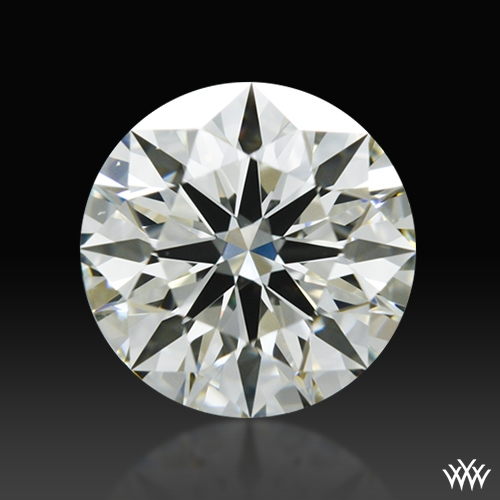 0.845 ct J VVS2 Expert Selection Round Cut Loose Diamond