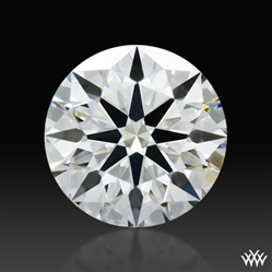 0.41 ct F VS1 Expert Selection Round Cut Loose Diamond