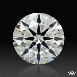 0.348 ct I SI1 Expert Selection Round Cut Loose Diamond