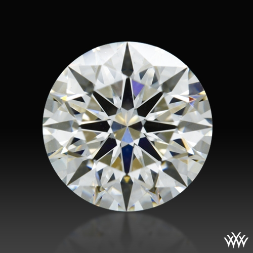1.185 ct J VS2 Expert Selection Round Cut Loose Diamond