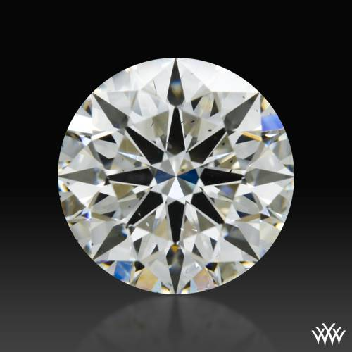 1.135 ct I SI1 Expert Selection Round Cut Loose Diamond