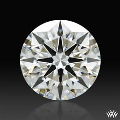 1.303 ct J SI1 Expert Selection Round Cut Loose Diamond