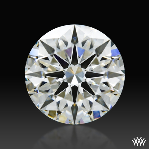 1.357 ct I VS2 Expert Selection Round Cut Loose Diamond