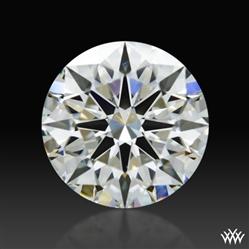 1.357 ct I VS2 Expert Selection Round Cut Loose Diamond