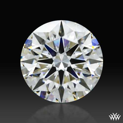 1.518 ct H VS2 Expert Selection Round Cut Loose Diamond
