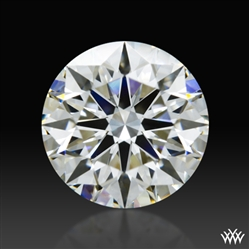 1.518 ct H VS2 Expert Selection Round Cut Loose Diamond
