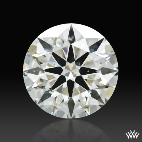 1.351 ct J SI1 Expert Selection Round Cut Loose Diamond