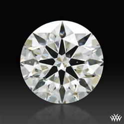 1.351 ct J SI1 Expert Selection Round Cut Loose Diamond