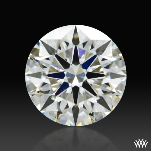0.907 ct I SI1 Expert Selection Round Cut Loose Diamond
