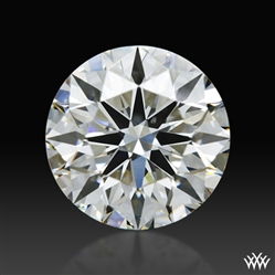 0.851 ct H VS2 Expert Selection Round Cut Loose Diamond