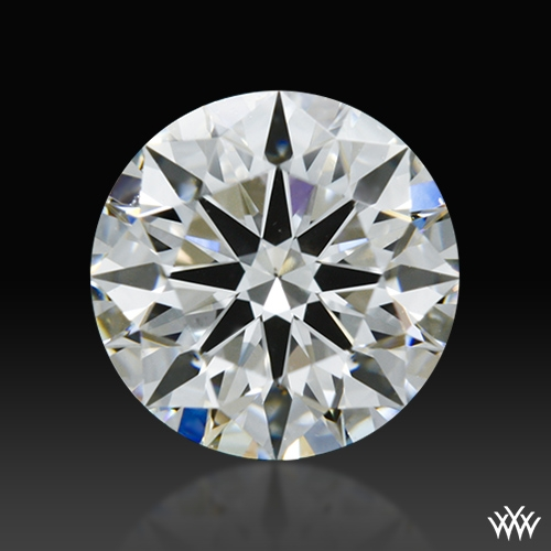 0.806 ct E VS2 Expert Selection Round Cut Loose Diamond