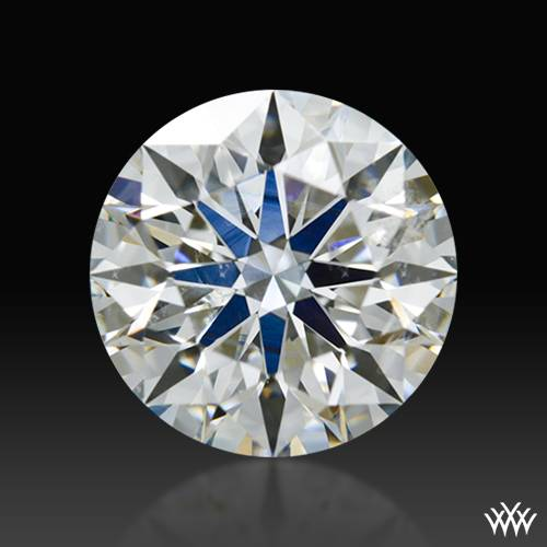 0.817 ct G SI2 Expert Selection Round Cut Loose Diamond