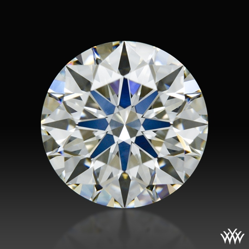 0.758 ct H VS1 Expert Selection Round Cut Loose Diamond