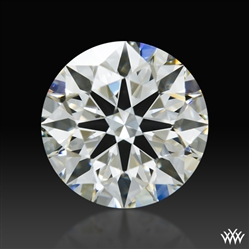 0.934 ct I VS2 Expert Selection Round Cut Loose Diamond