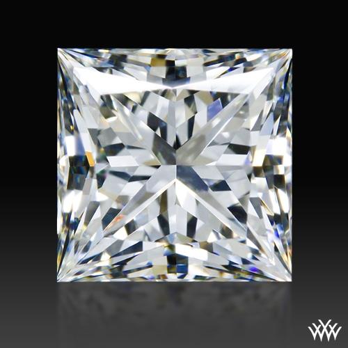 1.548 ct H VS1 Expert Selection Princess Cut Loose Diamond