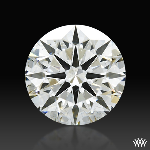 1.542 ct I SI1 Expert Selection Round Cut Loose Diamond