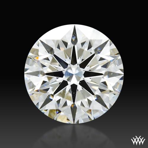 1.361 ct H VS2 Expert Selection Round Cut Loose Diamond