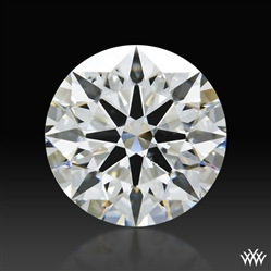 1.65 ct G VS2 A CUT ABOVE® Hearts and Arrows Super Ideal Round Cut Loose Diamond
