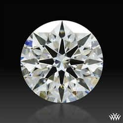 0.65 ct G VS2 A CUT ABOVE® Hearts and Arrows Super Ideal Round Cut Loose Diamond