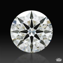 0.617 ct I VS2 Expert Selection Round Cut Loose Diamond