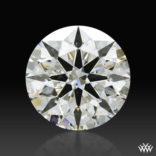 0.508 ct H SI1 Expert Selection Round Cut Loose Diamond