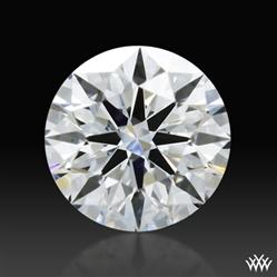 0.304 ct D VVS1 Expert Selection Round Cut Loose Diamond