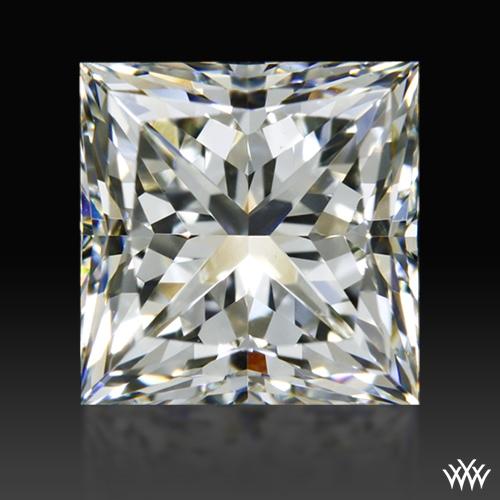 1.016 ct I VS2 A CUT ABOVE® Princess Super Ideal Cut Diamond