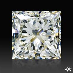 2.042 ct I VS2 A CUT ABOVE® Princess Super Ideal Cut Diamond