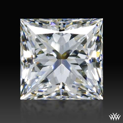 1.05 ct I VS2 A CUT ABOVE® Princess Super Ideal Cut Diamond