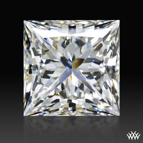 1.59 ct I VS1 A CUT ABOVE® Princess Super Ideal Cut Diamond