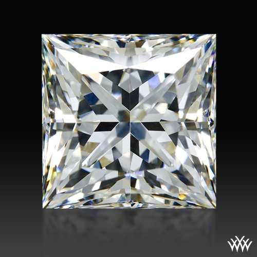 1.716 ct I VS1 A CUT ABOVE® Princess Super Ideal Cut Diamond