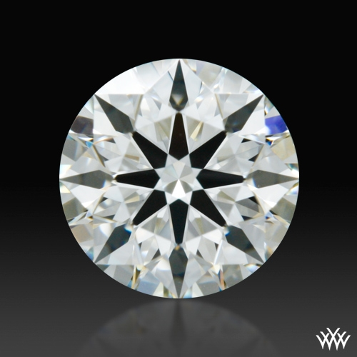 0.898 ct H VVS2 Expert Selection Round Cut Loose Diamond