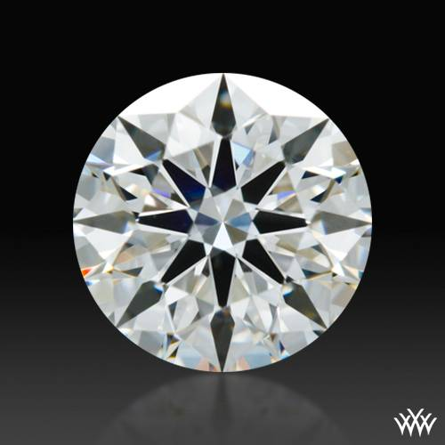 0.807 ct G VVS1 Expert Selection Round Cut Loose Diamond