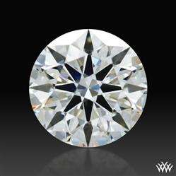 0.807 ct G VVS1 Expert Selection Round Cut Loose Diamond