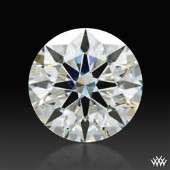 0.801 ct I VS2 Expert Selection Round Cut Loose Diamond