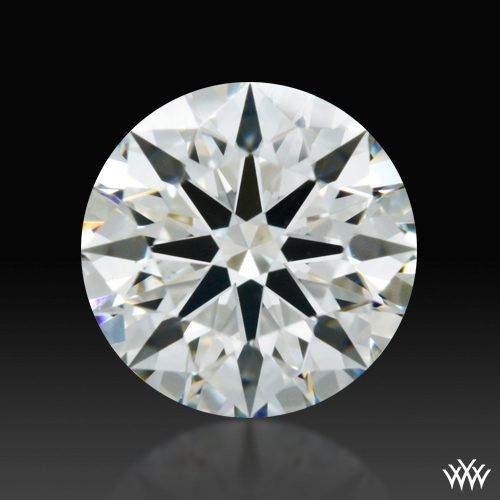0.788 ct I VS2 Expert Selection Round Cut Loose Diamond