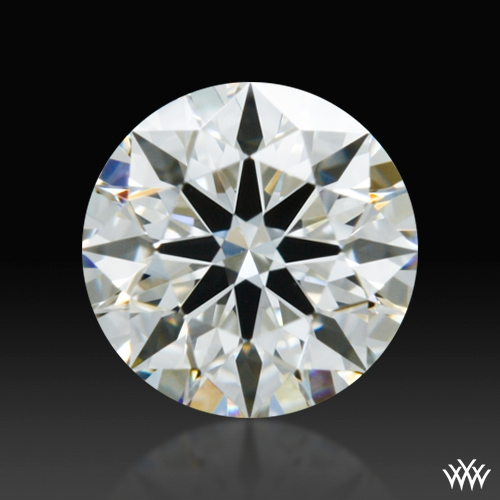 0.604 ct G VS1 Expert Selection Round Cut Loose Diamond