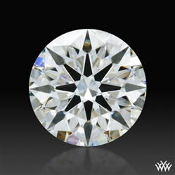 0.528 ct G VS2 Expert Selection Round Cut Loose Diamond
