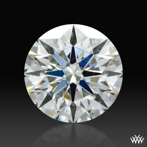 0.53 ct G SI1 Expert Selection Round Cut Loose Diamond