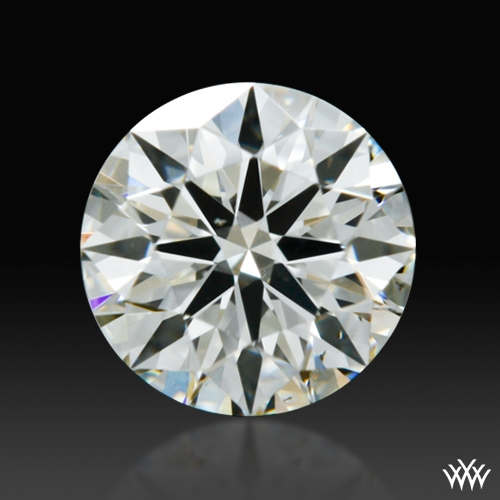 0.523 ct I VS2 Expert Selection Round Cut Loose Diamond