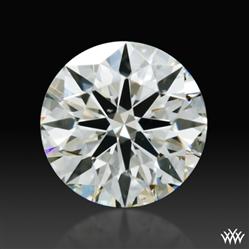0.523 ct I VS2 Expert Selection Round Cut Loose Diamond