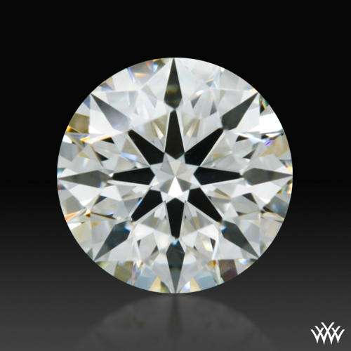 0.596 ct I VS2 Expert Selection Round Cut Loose Diamond