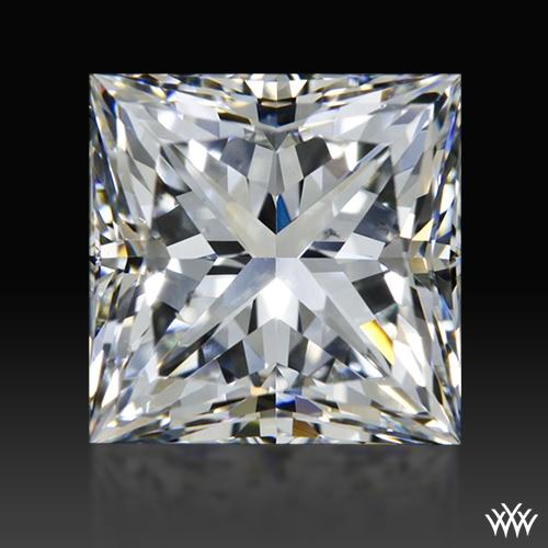 1.703 ct G VS2 A CUT ABOVE® Princess Super Ideal Cut Diamond