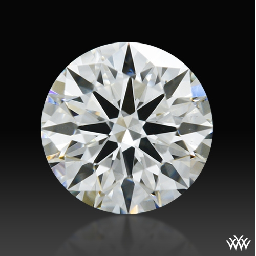 0.406 ct G VS2 Expert Selection Round Cut Loose Diamond