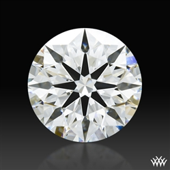 2.016 ct F VS1 A CUT ABOVE® Hearts and Arrows Super Ideal Round Cut Loose Diamond