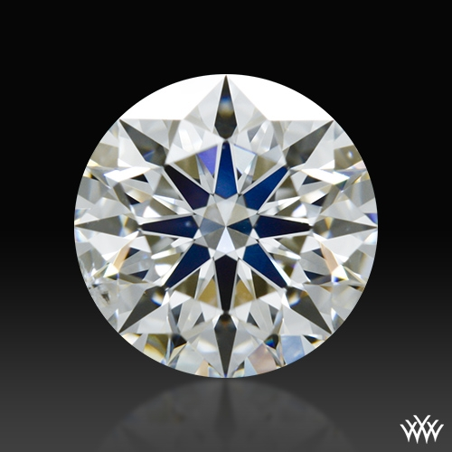0.803 ct F SI1 Expert Selection Round Cut Loose Diamond